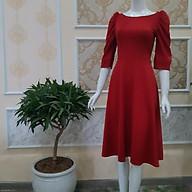 váy đầm công sở cao cấp gợi cảm V9 thumbnail