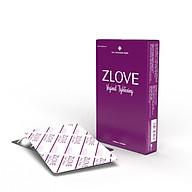 Viên Uống Zlove - Se Khít Vùng Kín Hiệu Quả, Cân Bằng Nội Tiết Tố Nữ - Hết Khô Hạn, Tăng Ham Muốn thumbnail
