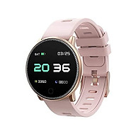 Smart Watch for Android and iOS Phone 2019 Version IP67 Waterproof,UMIDIGI Fitness Tracker Watch with Pedometer Heart Rate Monitor Sleep Tracker,Smartwatch Compatible with iPhone Samsung thumbnail