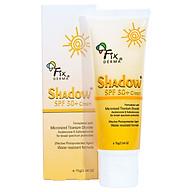 Kem chô ng nă ng Fixderma Shadow SPF 50+ Cream (75g) thumbnail