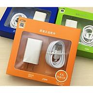 Bộ Adapter 2 cổng USB OP Traveler Series 2.4A Dual USB Charger - Hàng Chính Hãng thumbnail