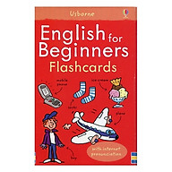English For Beginners Flashcards thumbnail