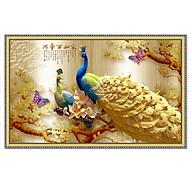 Tranh dán tường trang trí phòng ngủ NewTM-0132K thumbnail