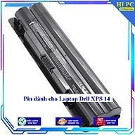 Pin dành cho Laptop Dell XPS 14 - Hàng Nhập Khẩu thumbnail