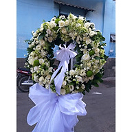 Vòng Hoa VH1010 - RÊU XANH thumbnail