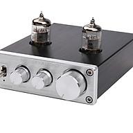 Ampli Bluetooth FX Audio TUBE-03 6J1 Preamplifier Đèn, Chỉnh Bass-Treble PD thumbnail