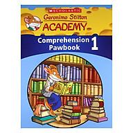 Geronimo Stilton Academy Comprehension Paw Book 1 thumbnail