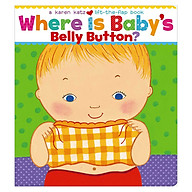Where Is Baby S Belly Button thumbnail