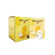 Hộp 30 Mặt Nạ Chống Lão Hóa, Ngăn Ngừa Mụn Rainbow L affair Honey Mask 750ml thumbnail