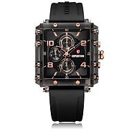 Đồng hồ đeo tay nam hiệu Alexandre Chrities E6808MFRRGBA thumbnail