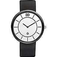 Đồng hồ Nam Danish Design dây da 42mm - IQ14Q1034 thumbnail
