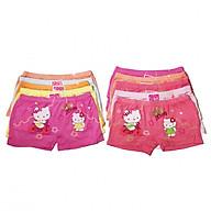 Set 10 quần đùi mặc trong váy cho bé gái - màu ngẫu nhiên thumbnail