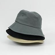 Mũ Bucket Basic Cap 0081 thumbnail