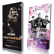 COMBO Chân dung bộ 3 messi-neyma-suarez, Paul Pogba - Con đường trở thành một ngôi sao thumbnail