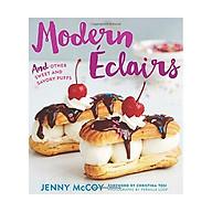 Modern Eclairs thumbnail