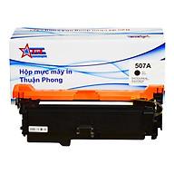 Hộp mực Thuận Phong 507A dùng cho máy in màu HP LJ Enterprise Color M551 - Hàng Chính Hãng thumbnail