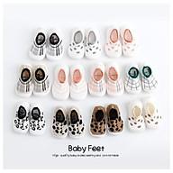 Giày bún cao cấp cho bé trai bé gái mẫu mới nhất 2021 thumbnail