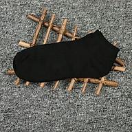 Combo gồm 15 đôi tất cổ ngắn cao cấp khử mùi chống hôi chân thumbnail