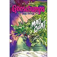 GOOSEBUMPS Nổi Da Gà Máu Quái thumbnail
