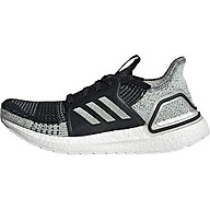adidas Ultraboost 19 Shoes Women s, Black, thumbnail