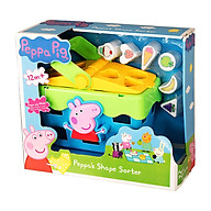 Đồ Chơi PEPPA PIG Chiếc Giỏ Thả Khối Của Peppa Pig 1684722INF thumbnail