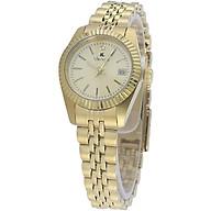 Đồng hồ đeo tay Nữ hiệu Venice C2450SLDGGSG thumbnail
