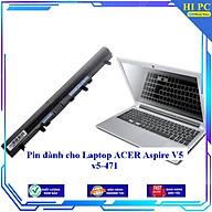 Pin dành cho Laptop ACER Aspire V5 v5-471 - Hàng Nhập Khẩu thumbnail