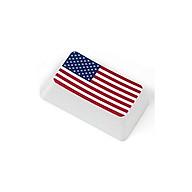 Keycap Filco Flag - Phím lá cờ (capslock) - Hàng chính hãng thumbnail