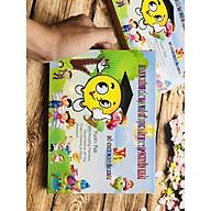Sách Quý Song Ngữ Cho Bé - Giúp Bé Học Tốt Tiếng Anh thumbnail