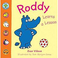 Roddy Learns A Lesson thumbnail