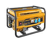 Máy phát điện dùng xăng hiệu Ingco GE30005 thumbnail