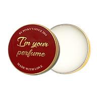 Nước Hoa Khô PINKY S - mùi Mon Paris - Nước Hoa Sáp Bỏ Túi 15g - Chính Hãng thuộc bộ sưu tập I m Your Perfume thumbnail