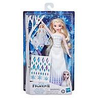 Đồ Chơi DISNEY PRINCESS Thiết Kế Thời Trang Cùng Elsa E9966 thumbnail