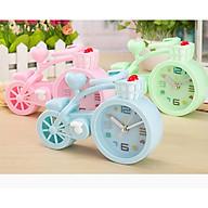 Đồng hồ xe đạp để bàn mâu mới (giao màu ngẫu nhiên) thumbnail