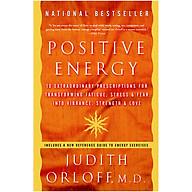 Positive Energy thumbnail