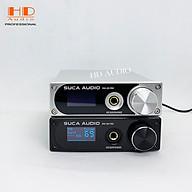 Giải Mã DAC Q6 Pro -SUCA AUDIO Giải Mã 32bit 768Khz -DSD512- Hàng Chính Hãng thumbnail