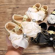 Giày búp bê công chúa cho bé thumbnail
