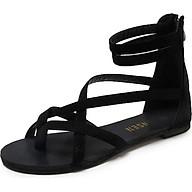 Giày Sandal Chiến Binh Xỏ Ngón Đế bệt thumbnail