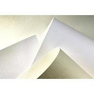 Combo giấy vẽ Canson Chì màu khô 125 gsm 20 tờ A4 A3 thumbnail