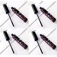 4 cây lược chải tóc con xơ rối thumbnail