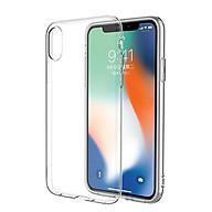 Ốp Lưng Dẻo TPU Trong Suốt Dành Cho Iphone 12 12 Pro 12Promax SE 2020 iPhone11 11Pro 11Promax X XS XS Max XR 7 8 Plus - Hàng Chính Hãng thumbnail