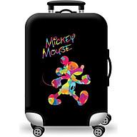 Túi bọc bảo vệ vali -Áo vỏ bọc vali - Chuột Hoạt Hình H111 thumbnail