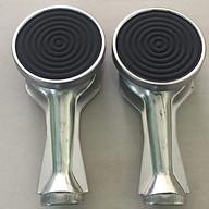 Combo điếu inox bếp gas Hồng ngoại SOHO 9cm (2 Cái) - Hàng chính hãng thumbnail