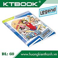 Gói 10 cuốn Tập Học Sinh Cao Cấp Giá Rẻ Legend giấy trắng ĐL 60 gsm - 96 trang thumbnail