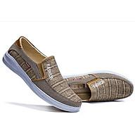 Giày lười vải nam phong cách mới nhất 2019 TRT-GLN-09 thumbnail