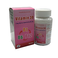 Vitamin B3 giúp bổ sung vitamin nhóm B và magie, hỗ trợ chứng viêm đau dây thần kinh cơ thumbnail
