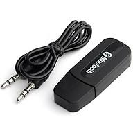 USB thu bluetooth Music Receiver (màu ngẫu nhiên) thumbnail
