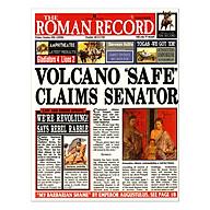 Usborne The Roman Record thumbnail