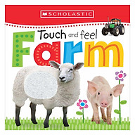 Touch And Feel Farm thumbnail