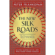 The New Silk Roads The Present And Future Of The World (2019) thumbnail